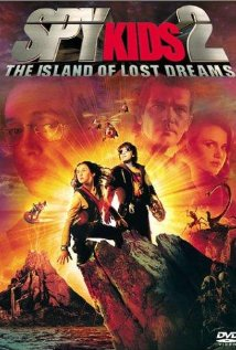 Spy Kids 2: Island of Lost Dreams (2002) DVD Release Date