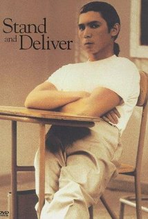Stand and Deliver (1988) DVD Release Date