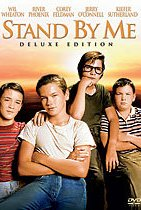 Stand by Me (1986) DVD Release Date