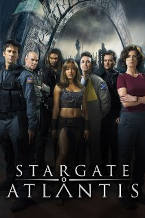 Stargate: Atlantis (TV Series 2004-2009) DVD Release Date