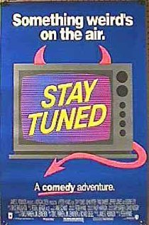 Stay Tuned (1992) DVD Release Date