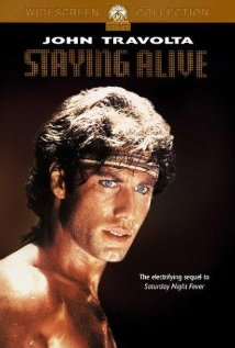 Staying Alive (1983) DVD Release Date