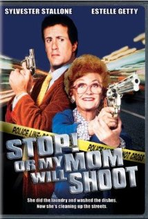 Stop! Or My Mom Will Shoot (1992) DVD Release Date