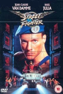 Street Fighter (1994) DVD Release Date