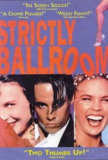 Strictly Ballroom (1992) DVD Release Date