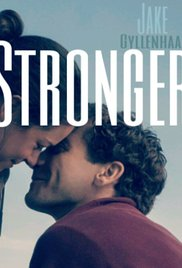 Stronger (2017) DVD Release Date