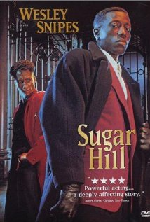 Sugar Hill (1993) DVD Release Date