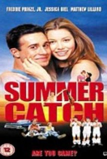 Summer Catch (2001) DVD Release Date