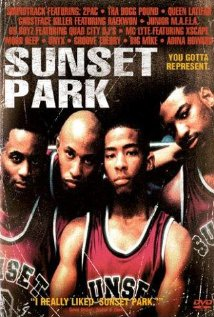 Sunset Park (1996) DVD Release Date
