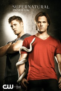 Supernatural (TV Series 2005-) DVD Release Date