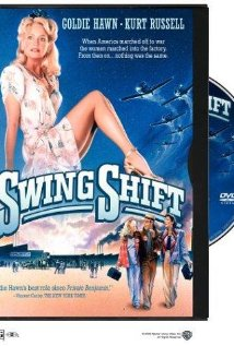 Swing Shift (1984) DVD Release Date