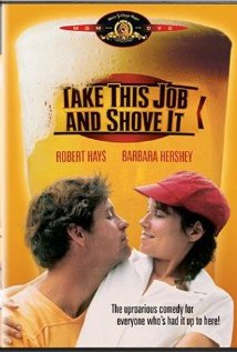 Take This Job and Shove It (1981) DVD Release Date