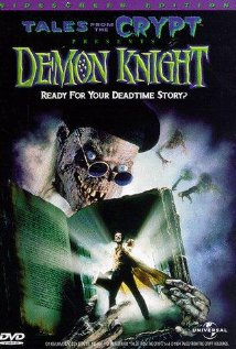 Tales from the Crypt: Demon Knight (1995) DVD Release Date