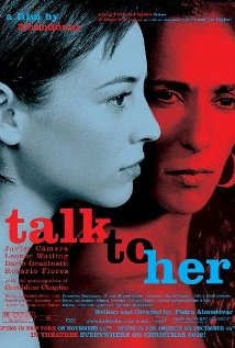 Talk to Her (2002) DVD Release Date