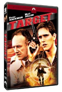 Target (1985) DVD Release Date