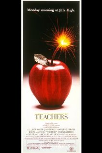 Teachers (1984) DVD Release Date