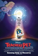 Teacher's Pet (2004) DVD Release Date