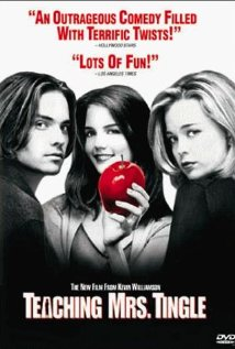 Teaching Mrs. Tingle (1999) DVD Release Date