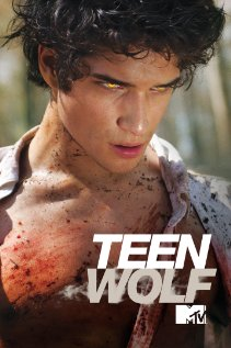 Teen Wolf (TV Series 2011) DVD Release Date