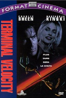 Terminal Velocity (1994) DVD Release Date