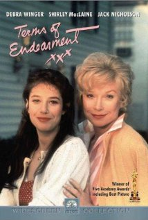 Terms of Endearment (1983) DVD Release Date