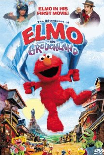 The Adventures of Elmo in Grouchland (1999) DVD Release Date