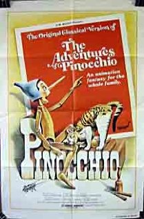 The Adventures of Pinocchio (1996) DVD Release Date