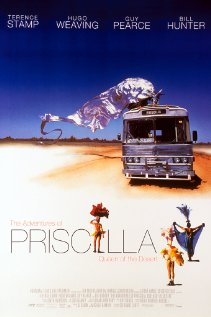 The Adventures of Priscilla, Queen of the Desert (1994) DVD Release Date