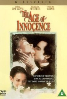 The Age of Innocence (1993) DVD Release Date