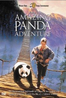 The Amazing Panda Adventure (1995) DVD Release Date