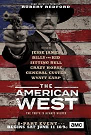 The American West (TV Mini-Series 2016- ) DVD Release Date