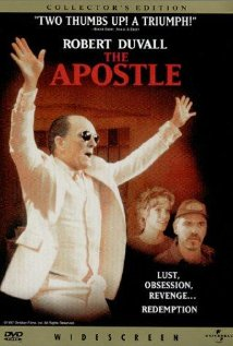 The Apostle (1997) DVD Release Date