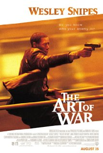 The Art of War (2000) DVD Release Date
