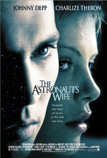 The Astronaut's Wife (1999) DVD Release Date