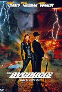 The Avengers (1998) DVD Release Date