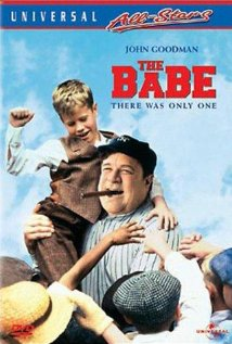 The Babe (1992) DVD Release Date