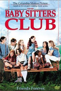 The Baby-Sitters Club (1995) DVD Release Date