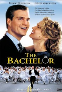 The Bachelor (1999) DVD Release Date