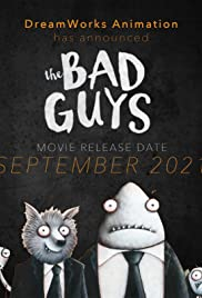 The Bad Guys (2021) DVD Release Date