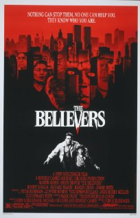 The Believers (1987) DVD Release Date