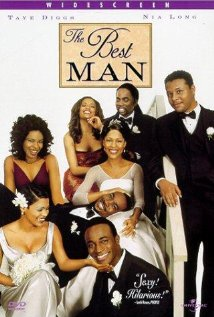 The Best Man (1999) DVD Release Date