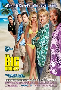 The Big Bounce (2004) DVD Release Date