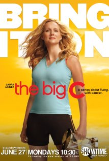 The Big C (TV Series 2010) DVD Release Date