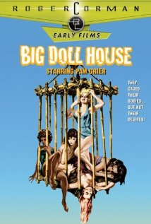 The Big Doll House (1971) DVD Release Date