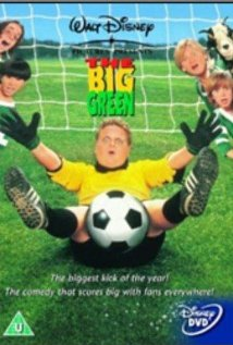 The Big Green (1995) DVD Release Date