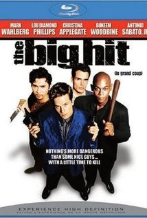 The Big Hit (1998) DVD Release Date