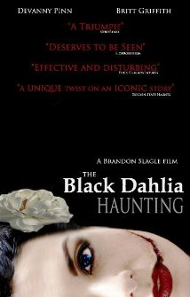The Black Dahlia Haunting (2012) DVD Release Date