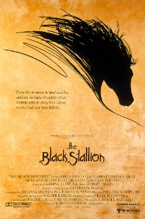 The Black Stallion (1979) DVD Release Date