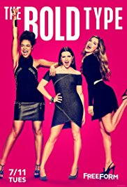 The Bold Type (TV Series 2017- ) DVD Release Date