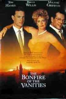 The Bonfire of the Vanities (1990) DVD Release Date